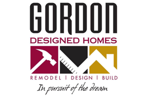 Gordon Designed Homes